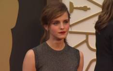 Emma Watson.  Picture: CNN