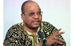 FILE: Deputy President of South Africa Jacob Zuma addresses a 27 October 2000 press conference in Havana, Cuba, where political and economic relations between the two countries were discussed. Picture: AFP.