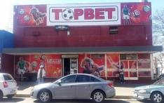 The Topbet facility in Germiston. Picture: Facebook