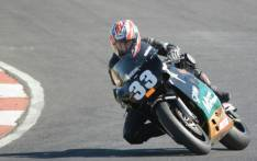 FILE: Renowned motorcyclist Gavin Ramsay. Picture: Facebook.