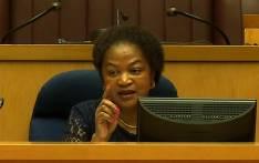FILE: Speaker Baleka Mbete. Picture: EWN.