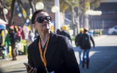 FILE: Former Energy Minister Tina Joemat-Petersen at the opening of the ANC NPC at Nasrec. Picture: Thomas Holder/EWN