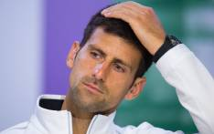 FILE: Novak Djokovic. Picture: AFP