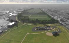 Liverpool FC and Knowsley Metropolitan Borough Council have announced joint plans for a proposed redevelopment of the Reds' Academy site. Picture: Facebook.com.