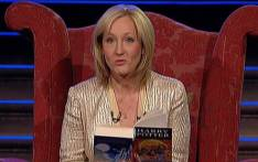 J.K Rowling to release an update on Harry Potter all grown up. Picture: Facebook
