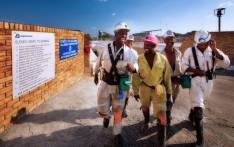 Miners at Amplats' Union mine in Rustenburg. Picture: www.angloamericanplatinum.com