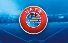 UEFA. Picture: Facebook.com