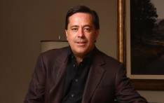 FILE: Former Steinhoff CEO Markus Jooste. Picture: Gallo Images/Financial Mail/Jeremy Glyn.