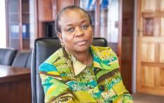 FILE: Gauteng Health MEC Gwen Ramokgopa. Picture: EWN