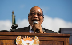 FILE: President Jacob Zuma. Picture: Christa Eybers/EWN.