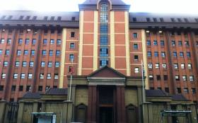 The North Gauteng High Court in Pretoria. Picture: Mia Lindeque/EWN.