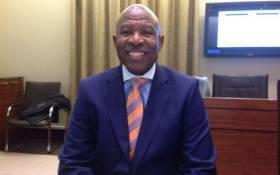 SA Reserve Bank Governor Lesetja Kganyago. Picture: Gaye Davis/EWN