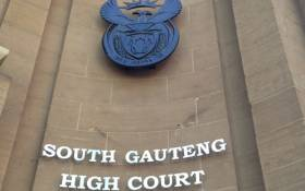 The High Court in Johannesburg. Picture: EWN.