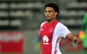 Ajax Cape Town's Rivaldo Coetzee. Picture: Twitter/@ajaxcapetown