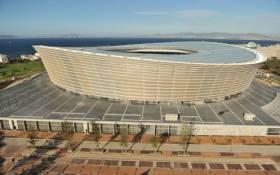 FILE: Cape Town Stadium. Picture: capetown.gov.za