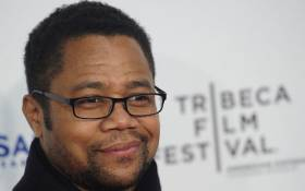 FILE: Actor Cuba Gooding Jr. Picture: AFP.