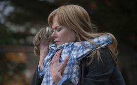 Nicole Kidman in 'Big Little Lies'. Picture: HBO, courtesy of Showmax.