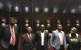 Around 29 branches have taken the current KZN leadership to the Pietermaritzburg High Court, calling for them to be disbanded. Picture: Ziyanda Ngcobo/EWN