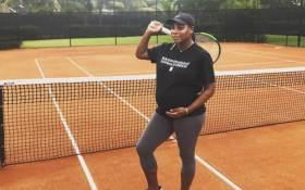 Serena Williams. Picture: Instagram/@serenawilliams.