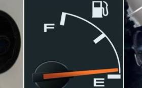 EWN considers the ups and downs of the petrol price.