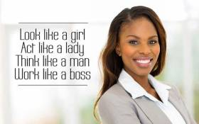Bic's Women's Day post. Picture: Bic South Africa Facebook page.