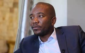 DA leader Mmusi Maimane. Picture: Christa Eybers/EWN