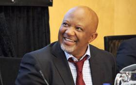Deputy Finance Minister Mcebisi Jonas at the Sars briefing on 1 April 2016. Picture: Christa Eybers/EWN