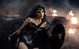 FILE: Israeli actress Gal Gadot plays Wonder Woman in the 'Batman v Superman' film. Picture: Batman v Superman/Facebook