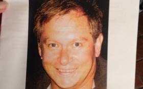 FILE: An image of Warrant Officer Petrus Holz. Picture: Lauren Isaacs/EWN