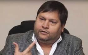 A screengrab of Ajay Gupta. Picture: EWN