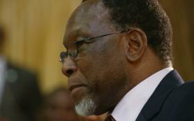 Deputy President, Kgalema Motlanthe. Picture: Taurai Maduna/Eyewitness News