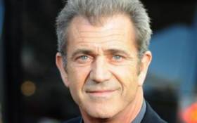 Mel Gibson. Picture: AFP PHOTO/Jewel SAMAD