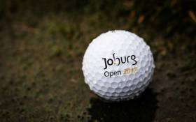 Rain has played havoc with the tournament at the Royal Johannesburg and Kensington Golf Club all week. Picture: Twitter @JoburgOpen_