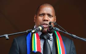 FILE: African National Congress Treasurer-General Zweli Mkhize. Picture: GCIS.