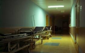 Hospital stretchers. Picture: EWN.