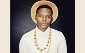 Actor Dumi Masilela. Picture: Instagram.