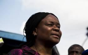 FILE: Gauteng Health MEC Gwen Ramokgopa. Picture: Kayleen Morgan/EWN