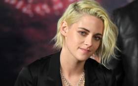 Actress Kristen Stewart. Picture: AFP.