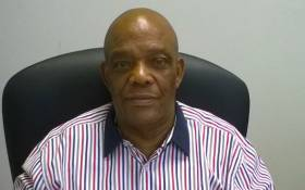 Job Mokgoro. Picture: Semphethe News