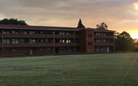 Cullinan Combined School near Pretoria. Picture: Facebook