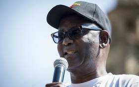 FILE: Saftu general-secretary Zwelinzima Vavi. Picture: EWN