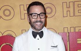 FILE: Jeremy Piven attends HBO's Post Emmy Awards Reception at The Plaza at the Pacific Design Center on 17 September 2017 in Los Angeles, California. Picture: Getty Images/AFP