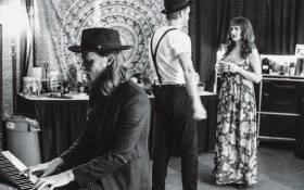 FILE: The Lumineers. Picture: Twitter.
