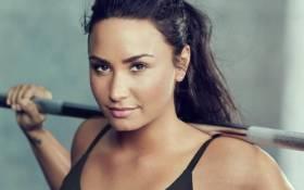 Demi Lovato. Picture: @ddlovato/Instagram.