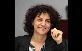 Business Unity South Africa CEO Tanya Cohen. Picture:  @TanyaCohenSA/Twitter