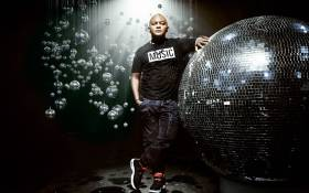 DJ Euphonik. Picture: Supplied