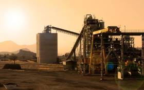 On tuesday two miners who died at Impala Platinum's Rustenburg operation. Picture: Implats.co.za