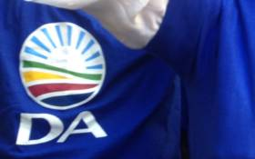 Democratic Alliance logo. Picture: EWN.