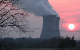 Nuclear power plant. Picture: Freeimages.com