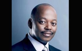 SABC news anchor Peter Ndoro. Picture: Twitter/@peterndoro